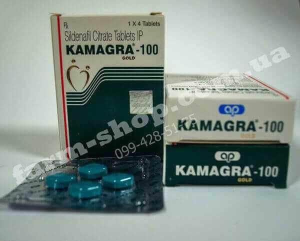 Віагра | Kamagra