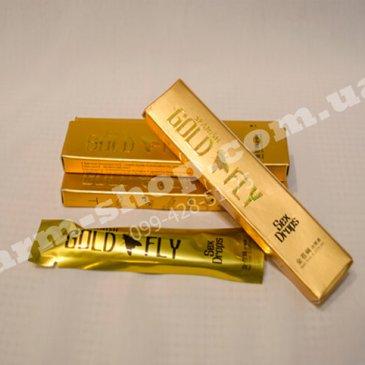 Женский возбудитель | Spanish Gold Fly