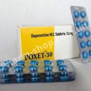 Poxet 30   Дапокеситин