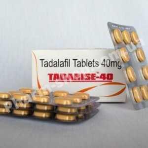 Tadarise 40 | Тадарайз 40