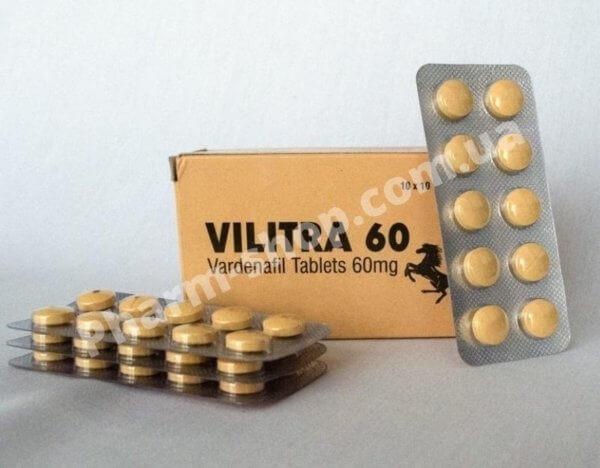 Vilitra 60